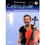 Schott Celloschule Vol.1