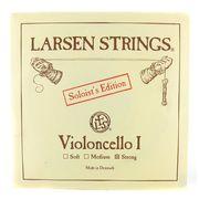 Larsen Cello String A Soloist Strong