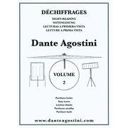 Dante Agostini Preparation Dechiffrage Vol.2