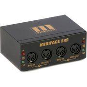 Miditech MIDIface 2x2 B-Stock