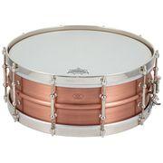 """AK Drums AK Drums 5.25 """"x 14"""" Copper St"""