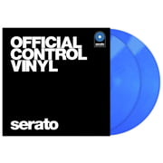 Serato Performance-Series Vinyl blue
