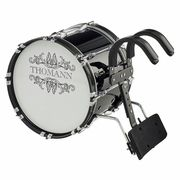 Thomann BD1814BL Marching Bass Drum