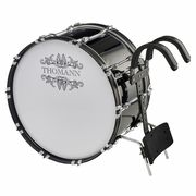 Thomann BD2614BL Marching Bass Drum
