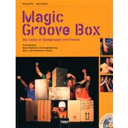 Helbling Verlag Magic Groove Box