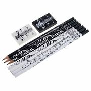 Anka Verlag Pencil Set with Eraser