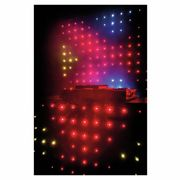 Showtec Visiondrape DJ Curtain Set
