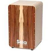 Sela SE002 Quick Assembly Satin Nut