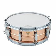 """Ludwig 14""""x05"""" Hammered Copper Phonic"""