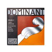 Thomastik Dominant D Violin 4/4 Silver M