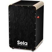 Sela SE 029 Wave Pro Black Pearl