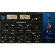 Waves API 2500