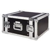 Flyht Pro Case 6HE Double Door Pro