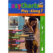 Schott Easy Charts 7 Play-Along