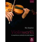 Oxford University Press Violinworks 1