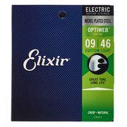 Elixir Optiweb 19027 Custom Light