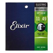 Elixir Optiweb 19102 Medium