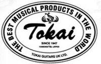 Tokai Guitars