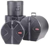 SKB DS1 Drum Case Set 1