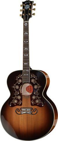 Gibson SJ-200 Bob Dylan Players Ed.