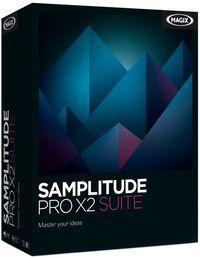 Magix Samplitude Pro X2 Suite Upgr.