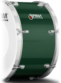 Lefima Cylinder Color Green2