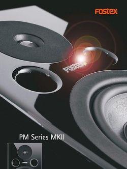 Brochure: PM MKII Series