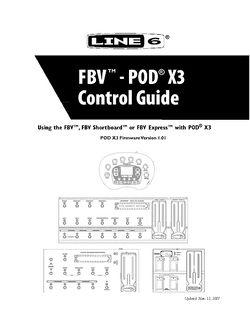 Control Guide