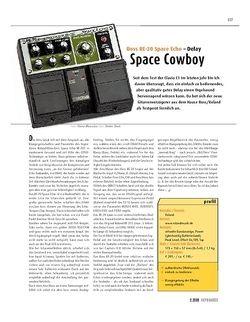 Keyboards Boss RE-20 Space Echo