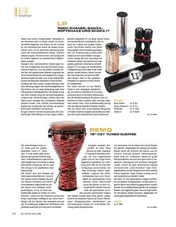 "Sticks ""Remo 12"""" Key-Tuned Djembe"""