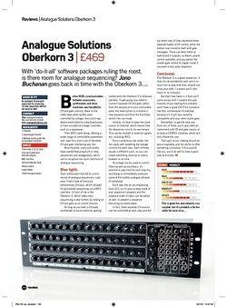Future Music Analogue Solutions Oberkorn 3