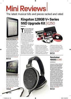 Future Music Sennheiser HD650