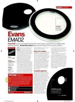 Rhythm Evans EMAD2