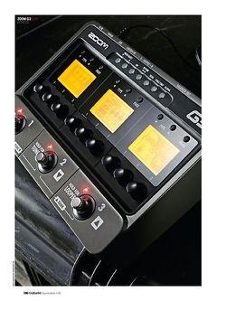 Guitarist Zoom G3