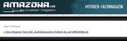 Amazona.de News: AKG WMS 40 MINI Dual