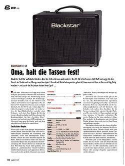 guitar Amp - Blackstar HT-5R