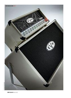 Guitarist EVH 5150-III 50W