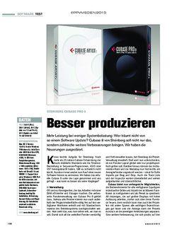 Tastenwelt Steinberg Cubase Pro 8