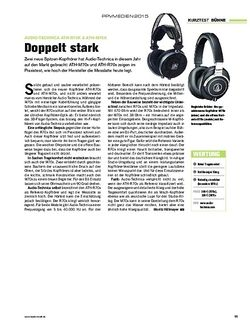 Tastenwelt Audio-Technica ATH-R70X + ATH-M70X