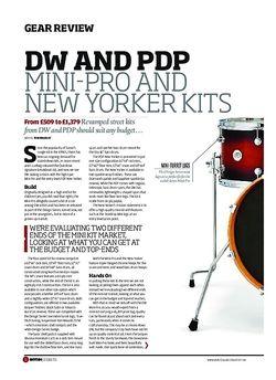 Rhythm PDP New Yorker