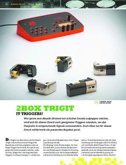Sticks 2box Trigit