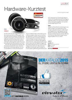 Beat AKG K812