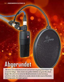 Professional Audio sE Electronics X1R