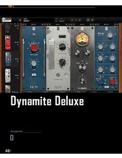 Professional Audio Slate Digital Virtual Preamp Collection & FG Bomber