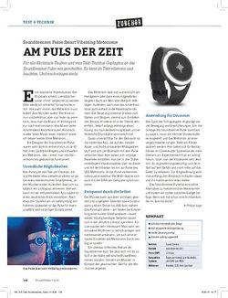 DrumHeads Soundbrenner Pulse Smart Vibrating Metonome