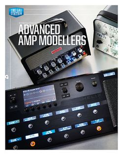 Total Guitar Kemper Profiler Head