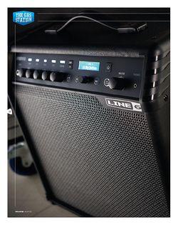 Total Guitar Line 6 Spider V 60