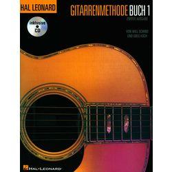 Gitarrenmethode + CD Vol.1 Bosworth