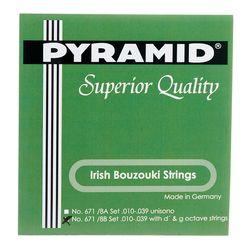 Irish Bouzouki Strings 671/8B Pyramid