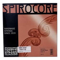 Spirocore Double Bass 3/4 L Thomastik